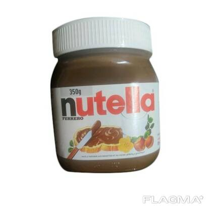 Nutella chocolate available in all quantities