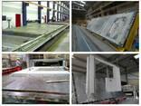 Оборудование для изготовления бетонных стеновых панелей, - фото 6