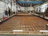 Оборудование для изготовления бетонных стеновых панелей, - фото 8