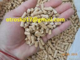 Продам древесные пеллеты 6 мм - фото 2