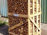Продам Дрова (Дуб / Граб / Сосна/ Берёза) / Sell Firewood (Oak / Hornbeam / Pine / Birch) - photo 1