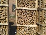 Продам Дрова (Дуб / Граб / Сосна/ Берёза) / Sell Firewood (Oak / Hornbeam / Pine / Birch) - photo 2