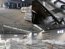 Производства Полиэтиленовые и полипропиленовые мешки, рукава - photo 2