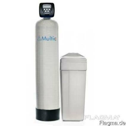 Системы комплексной очистки воды Multic