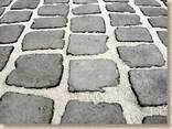 Термополиуретановые формы для производства тротуарной плитки - photo 1